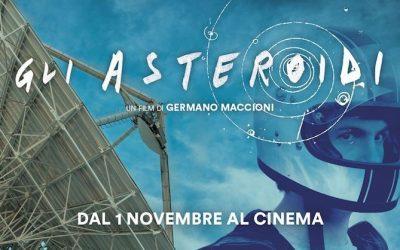 """Da un workshop a Locarno   """"Gli Asteroidi"""" di Germano Maccioni"""