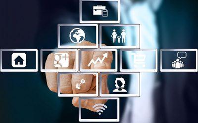 Contributi per le imprese   Digitalizzazione e Internazionalizzazione