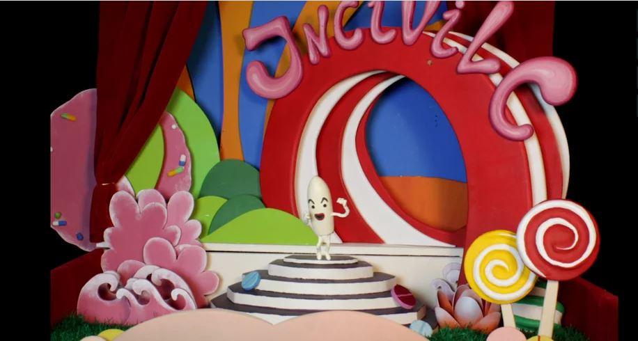 Tre brevi film d'animazione sfidano l'inciviltà contemporanea