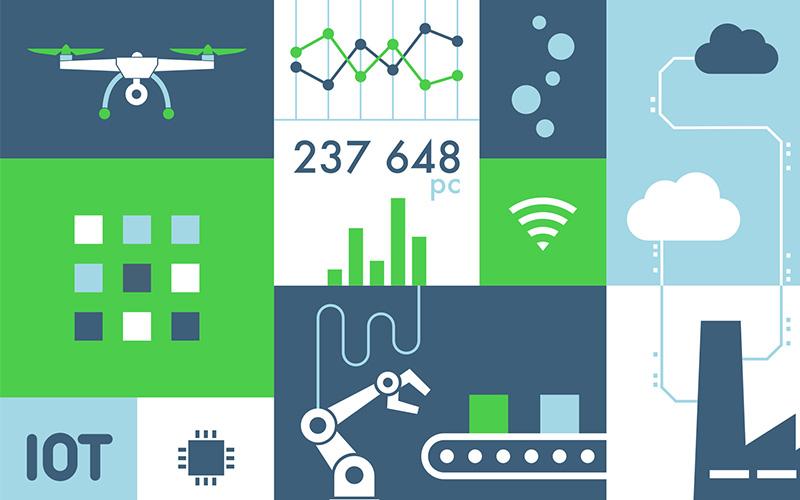 Internet delle cose: progettazione e programmazione di prototipi e applicazioni con Raspberry Pi | Il corso Ecipar che guarda al futuro