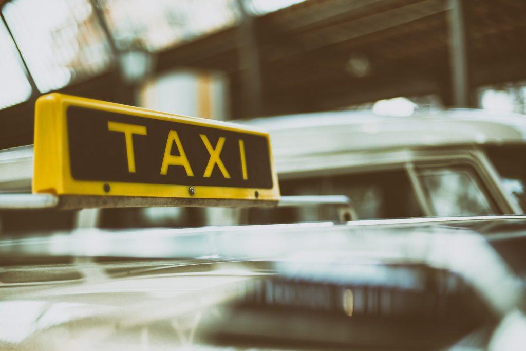 Corsi taxi/ncc ecipar Bologna