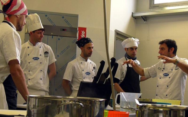 Bologna Lifestyle | La scuola di cucina per i cuochi artigiani di domani