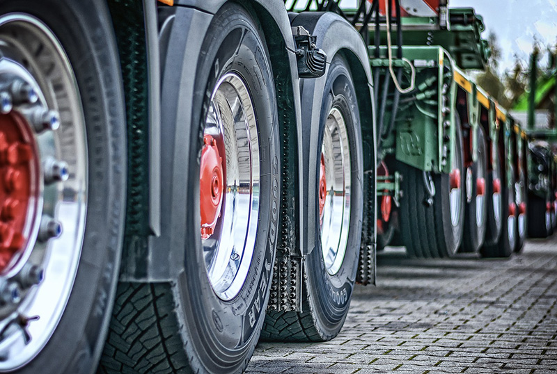 Corso trasporto merci conto terzi ecipar Bologna