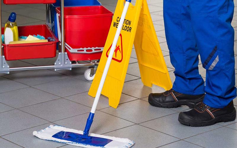 """Terminato il primo corso per """"professionisti del pulito"""""""