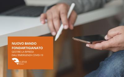 Riorganizzazione post Covid-19 | Finanziamenti a fondo perduto per imprese e professionisti